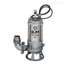 德国BJM Pumps潜水泵