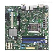 超微X11SAE-M单路itx主板图形工作站