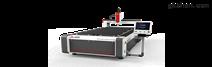 平板光纤激光切割机JQ-1530E