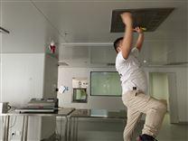 洁净室无尘室无菌室实验室净化车间维护保养