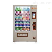 主柜-10寸安卓系统智能饮料机