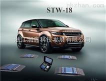 浙江润鑫便携式车辆车轮载荷测量仪
