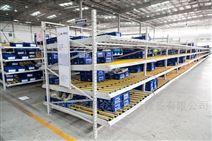 常熟定制仓储流利条货架厂家