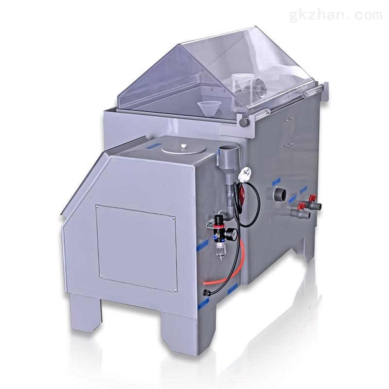 三防之一设备盐雾腐蚀试验箱功率
