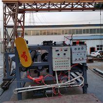 科胜带式脱水机移动压泥机砂石泥浆处理设备