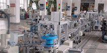 单相感应式电度表装配检测生产线