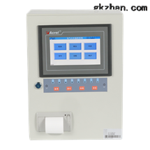Acrel-6000/B3电气火灾监控设备