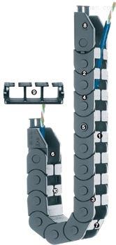 方便型拖鏈-E200系列