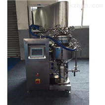 PVDF胶粘剂管线式分散机