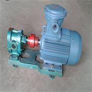 了解2cy3.3/0.33液压齿轮泵基本知识
