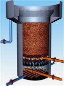 曝气池生物滤池