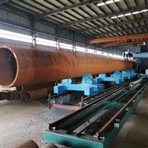 大口径管子相贯线切割机 石油化工行业
