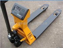3吨物流行业专用叉车秤,3吨带打印电子叉车秤价格(优惠中)