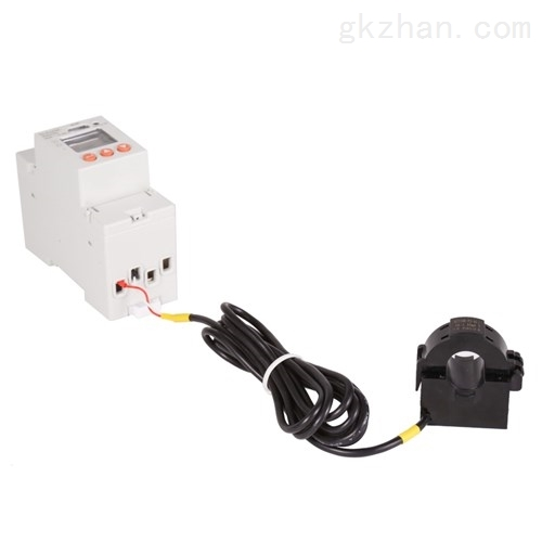 单相电子式多功能电能表