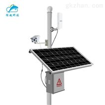 大容量电池4g太阳能监控供电系统