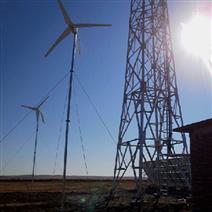 德州蓝润风能设备风力发电机小型家用