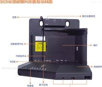 桌面集线器HS-160
