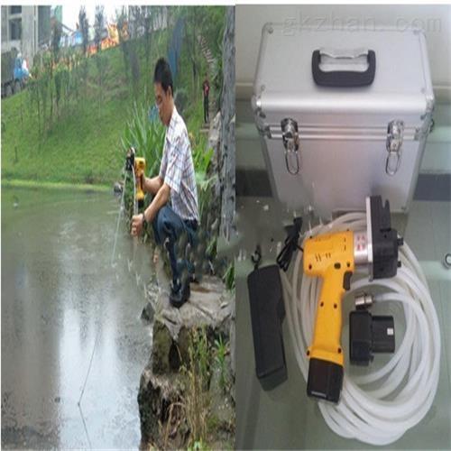 手持式电动深水采样器 现货