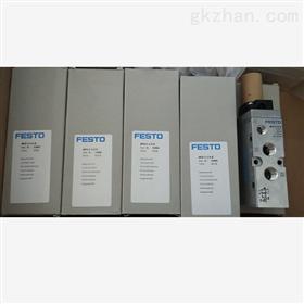 经典款电磁阀:FESTO/费斯托MFH系列