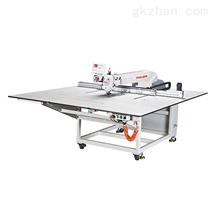 JTK8T-900ABE(自动换梭)大型全自动模板缝纫机