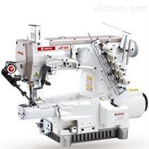 JT920T-365-EST 细筒型3针5线高速绷缝机