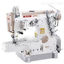 JT999-01CB 切边带包边绷缝机