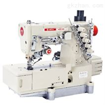 JT950-356※UT 平台型3针5线高速绷缝机