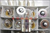 专业灯泡HOSOBUCHI OP2114 6V18W维氏硬度计灯泡