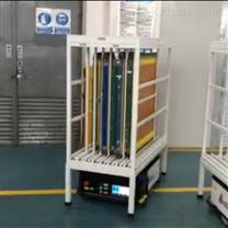 仓库智能物流机器人