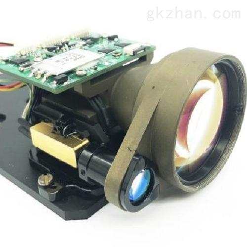 人眼安全20公里激光测距模组