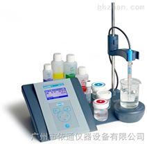 HACH哈希sensION+MM340便携式pH/ORP/离子浓度测量仪多参数水质检测仪