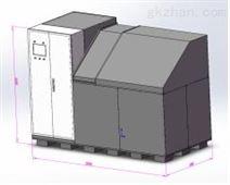供应15KW 电液伺服油侵式电机静音油源