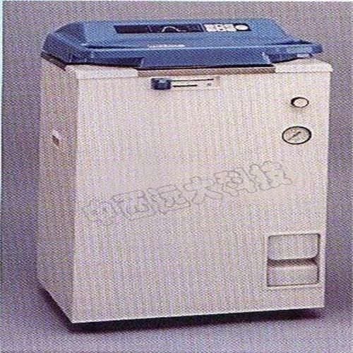 中西高压灭菌仪HIRAYAMA HVE-50
