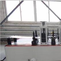 灭火器筒体制管线卷板焊接切割一体机
