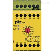 皮尔兹PILZ继电器774306适用范围