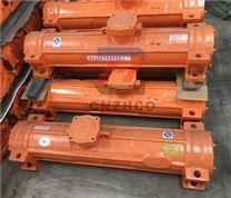 法兰式油田专用户外加长型隔爆振动电机
