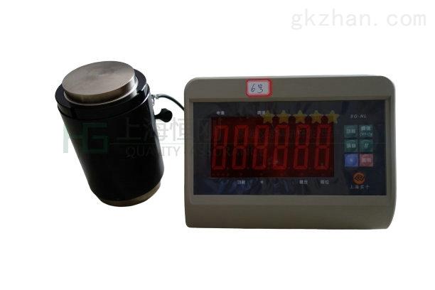 2000KG数字式压力计厂家,数字测压力的仪器