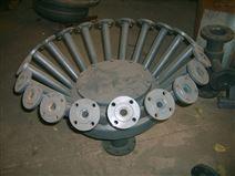 煤粉分配器