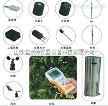 农业气象记录仪分析气象在作物种植中的作用