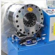膠管鎖管機DX68多功能彎頭扣壓機