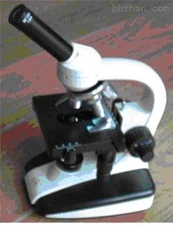 单目生物显微镜1680元
