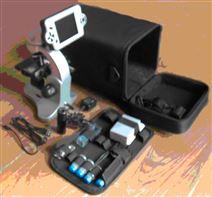 液晶照相学生显微镜2100元