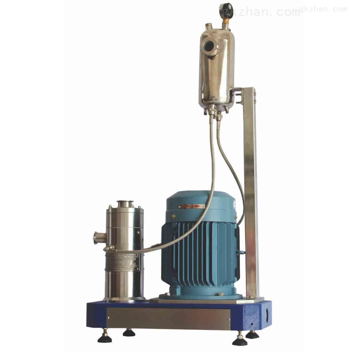 丁苯乳胶丙烯酸乳液乳化机