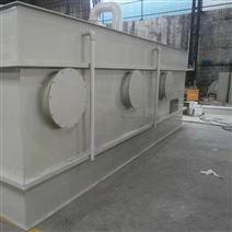 生物除臭设备 选启绿 一站式废气处理