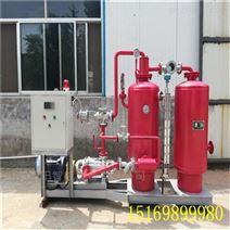 蒸汽冷凝水回收设备的优势特点是什么