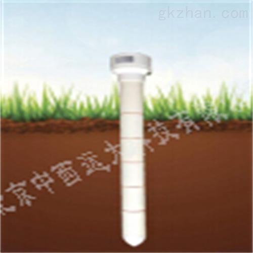 土壤剖面温湿度测量仪