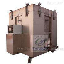 鋼結構防火塗料隔熱效率及耐火極限試驗爐