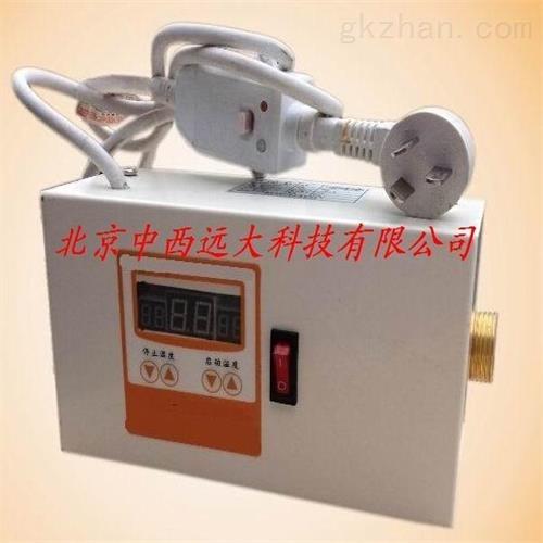 管道加热器/辅助加热机可控温