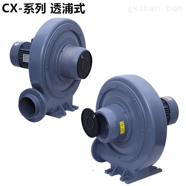 CX-150A全风离心式鼓风机