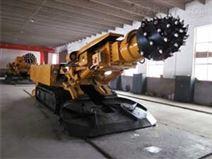 EBZ75悬臂式掘进机